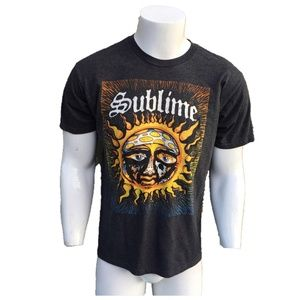 Other - Sublime band 40 OZ To Freedom T-shirt